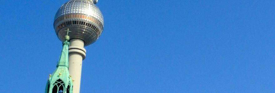 Sprachkurs Hu Berlin